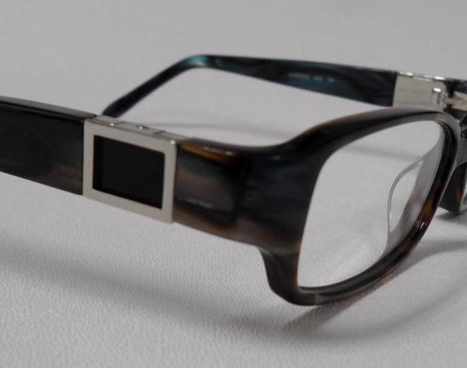 Kate Spade Florence Eyeglass Frames : KATE SPADE KS FLORENCE IC8 S.51 EYEGLASSES ABALONE PLASTIC ...
