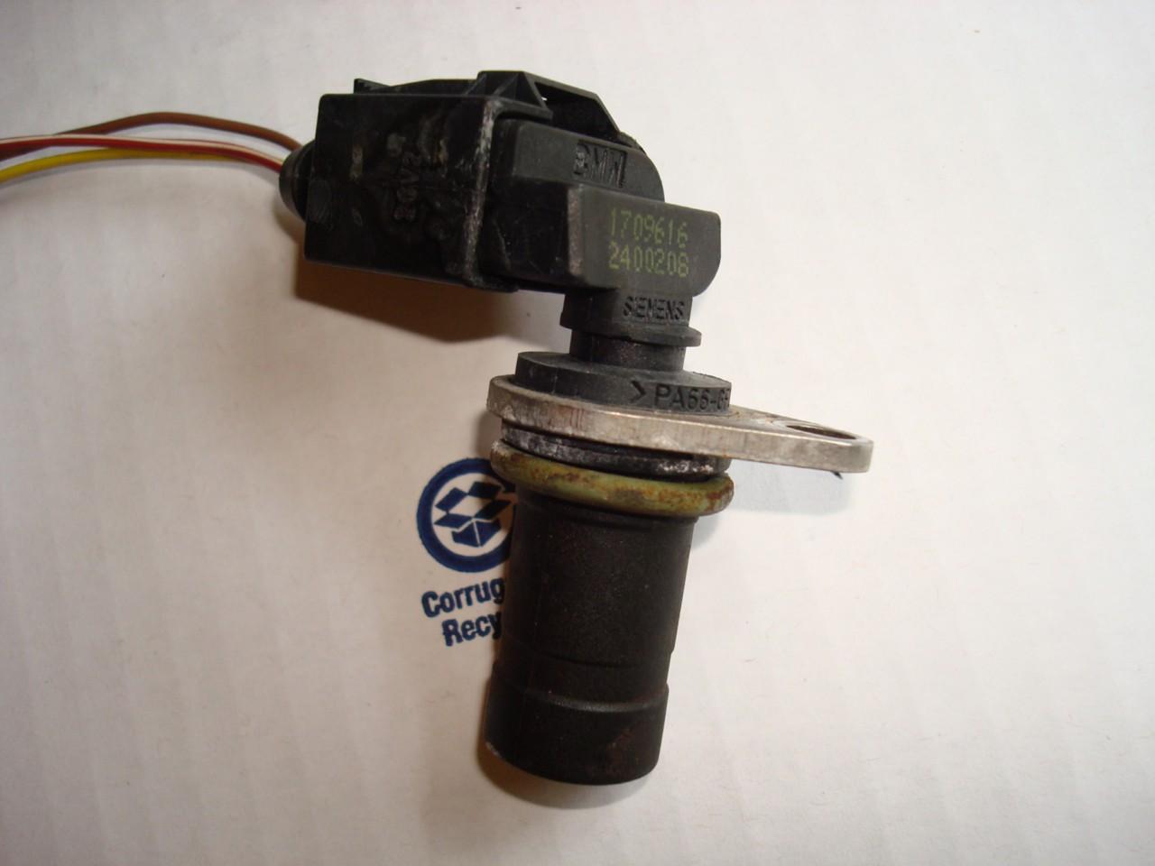 2003 325i Cam Shaft Position Sensor Crank Ckp Bmw E46