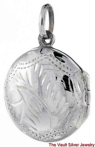 Buy.com - 14k Polished Enameled Heart-Shaped Medical Alert Locket