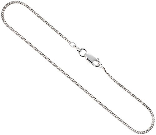 men necklaces jewelry chains s foundation chain jewellery sterling charm silver product pure sliver mens design
