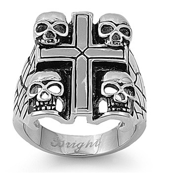 Biker Ring