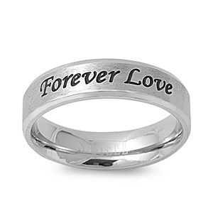 Forever Love Ring