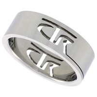 Mormon Ring