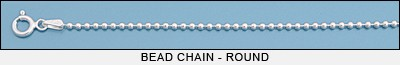 bead chain