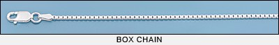 box chain