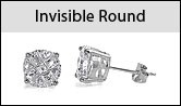 Rhodium Invisible Round