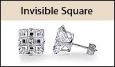 Clear Invisible Square