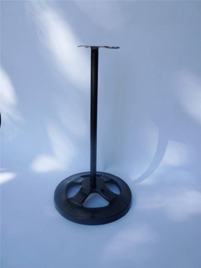 cast iron gumball machine
