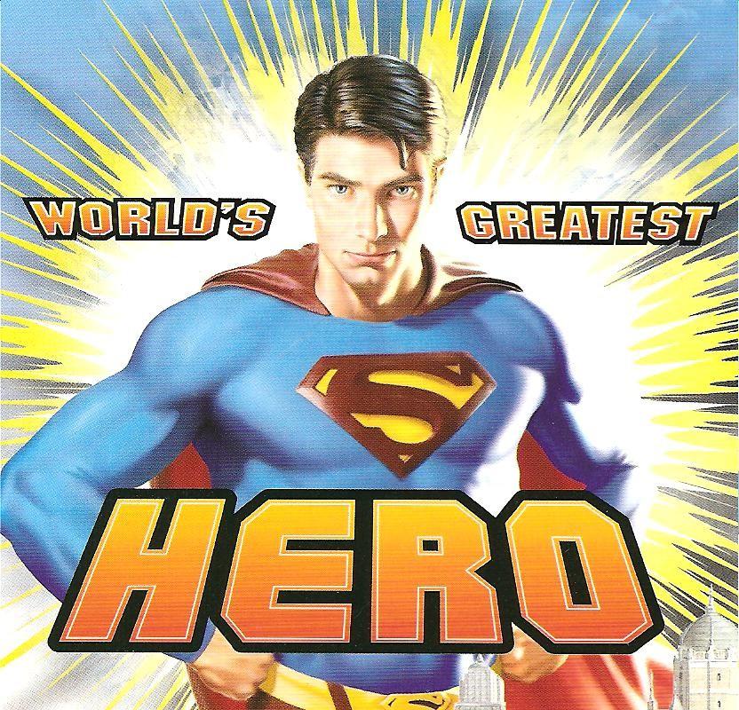 Superman ! Party Items-Banner,Hats,Napkins,Invitations.   eBay