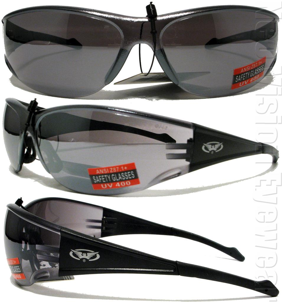 are oakley glasses safety rated  throttle safety