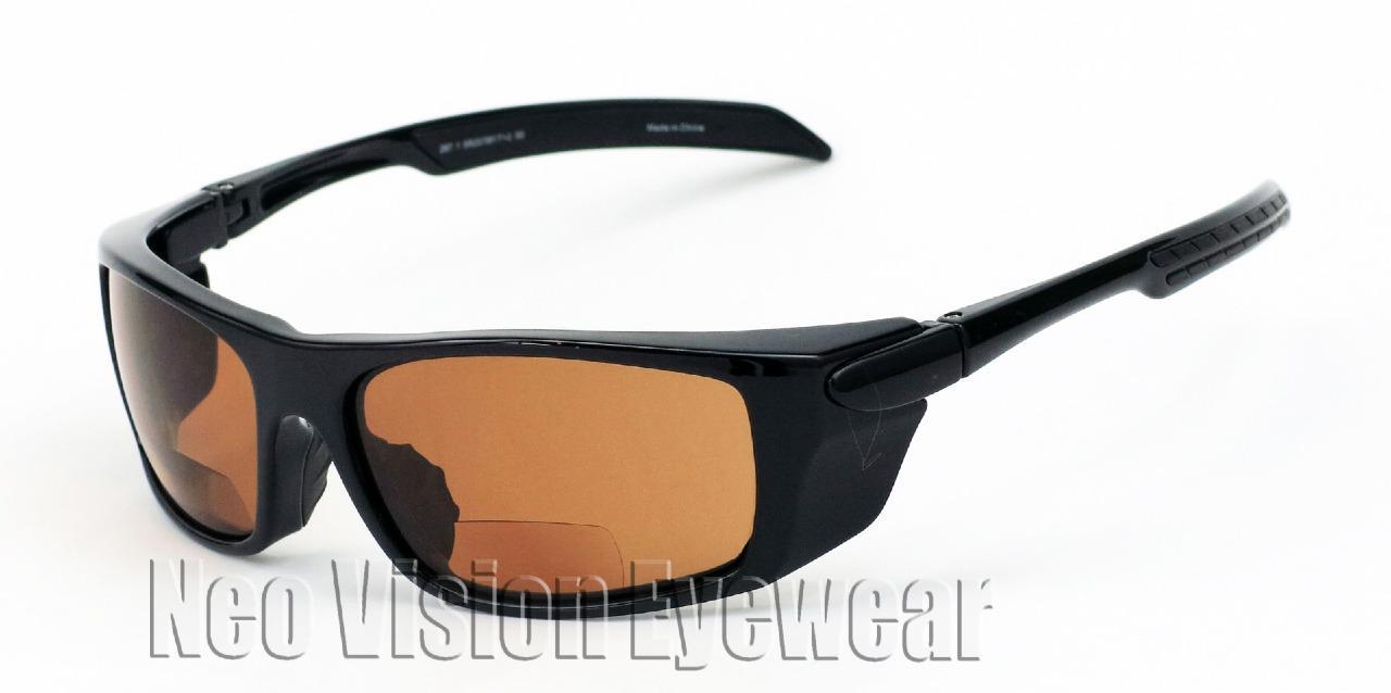 a207 bifocal shatterproof safety glasses sun reading z87