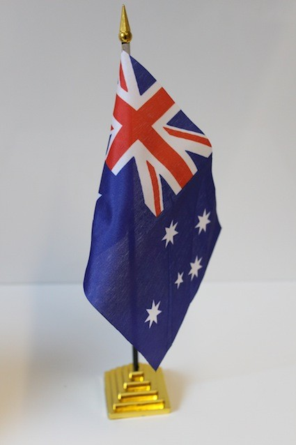 ASIAN-AUSTRALIA-Table-Desk-Top-Flag-THAILAND-NEW-ZEALAND-PAKISTAN-INDIA