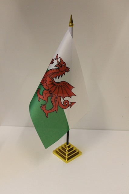 EUROPEAN-Table-Desk-Top-Flag-Uk-England-Germany-Spain-wales