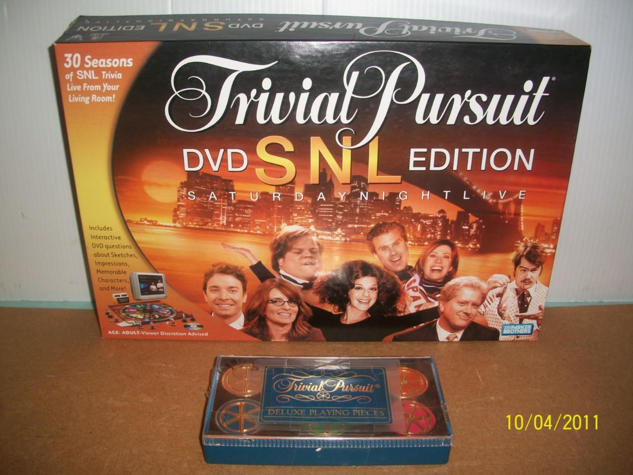 disney trivial pursuit dvd instructions
