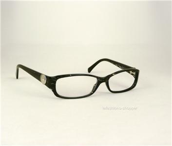 Calvin Klein CK834 Black Womens Eyeglass Frame New eBay
