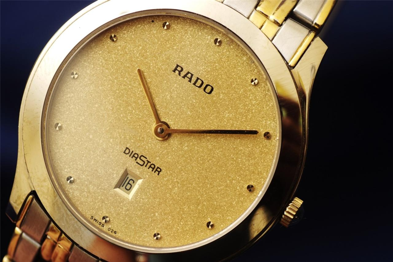 Rado Mens New Collection
