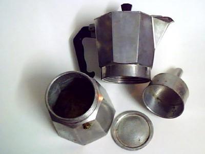 ANTIQUES EXTREMELY RARE ITALIAN ZANZIBAR OMEGNA COFFEE POT eBay