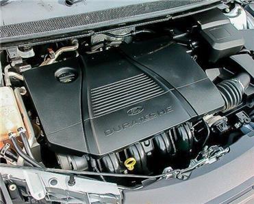Ford Ls Lt Focus Engine Motor Warranty 2005 2006 2007