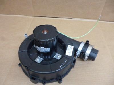 Fasco 7021 11106 furnace fan blower inducer motor for Fasco blower motor 7021
