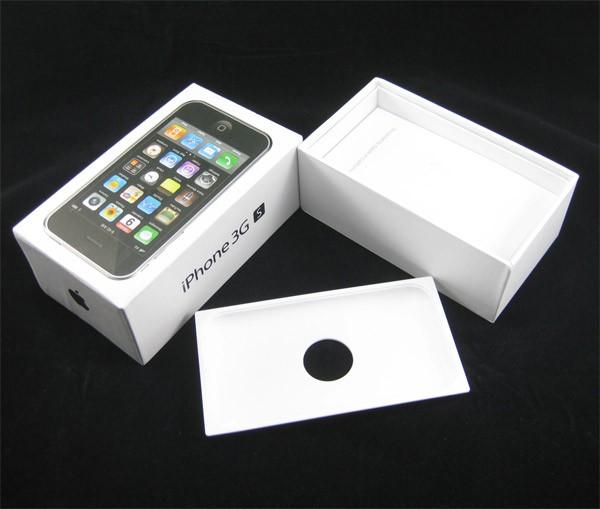 Iphone 3gs 16gb Box Copy Iphone 3gs 16gb Full