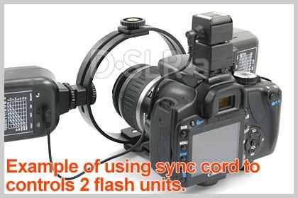 Les cables pour flash 292810772_o