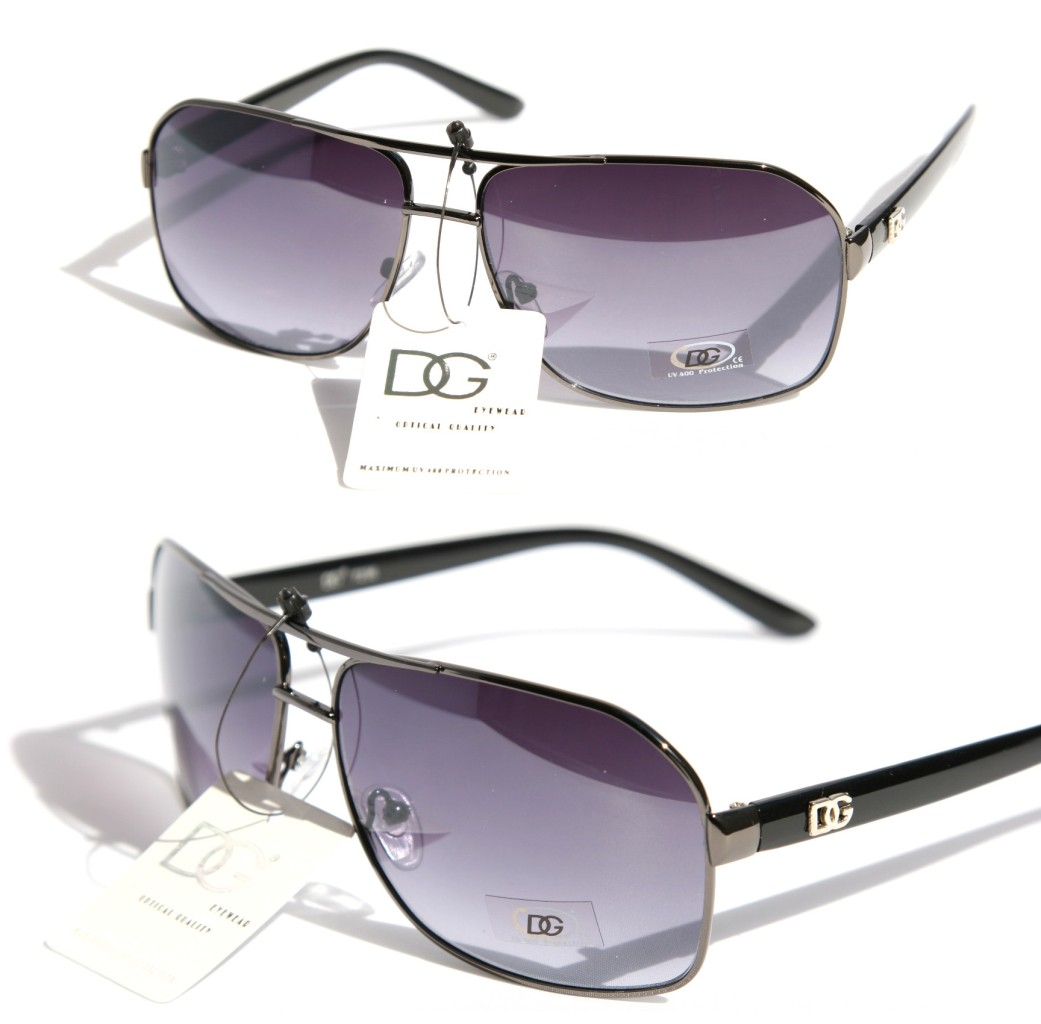 new dg designer fashion eyewear sunglasses aviator