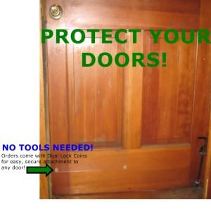 3 Simple Ways To Protect Your Door From Dog Scratches Improvements  sc 1 st  Tin Fish & Door Protector Dog Scratching - Photos Wall and Door Tinfishclematis.Com