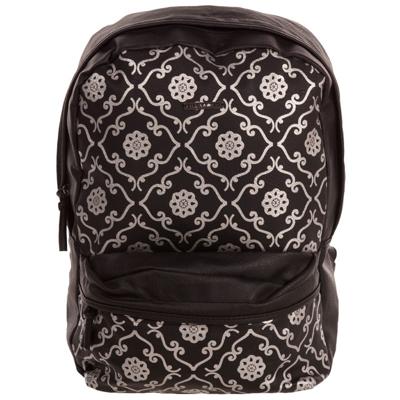BILLABONG-New-Backpack-Back-Pack-School-Bag-Black-Citadel