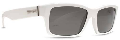 VON-ZIPPER-VZ-New-Sunglasses-Wayfarer-Sunnies-White-FULTON-RRP-179-99