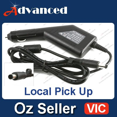 Quality-CAR-Charger-for-DELL-LATITUDE-E4200-E5400-E5500-E6400-E6500-Notebook