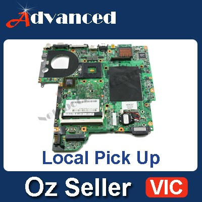 Motherboard-for-HP-Pavilion-DV2000-DV2500-DV2700-448596-001-460716-New-GPU-Chip