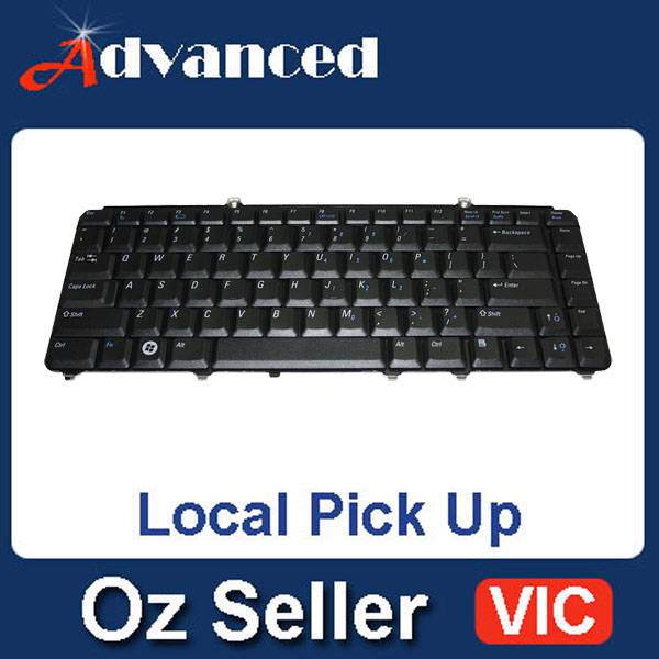 New-KEYBOARD-Black-for-Dell-XPS-M170-M1330-M1530-M1520-M1521-M1525