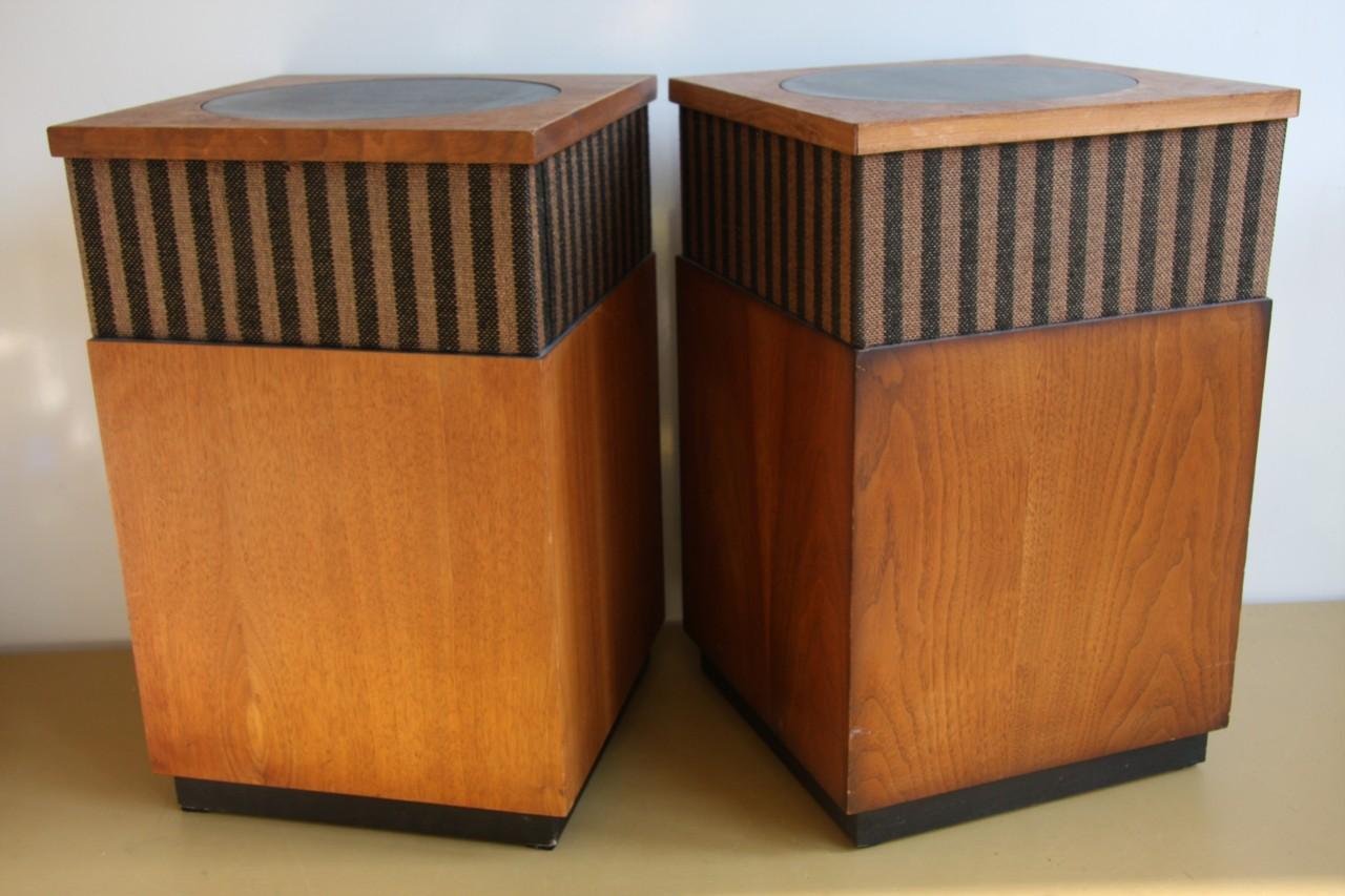 mid century danish modern harman kardon sc2320 stereo. Black Bedroom Furniture Sets. Home Design Ideas