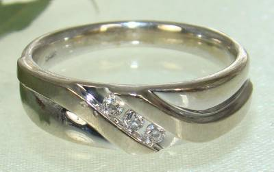click to view supersize image - Wedding Rings At Kay Jewelers