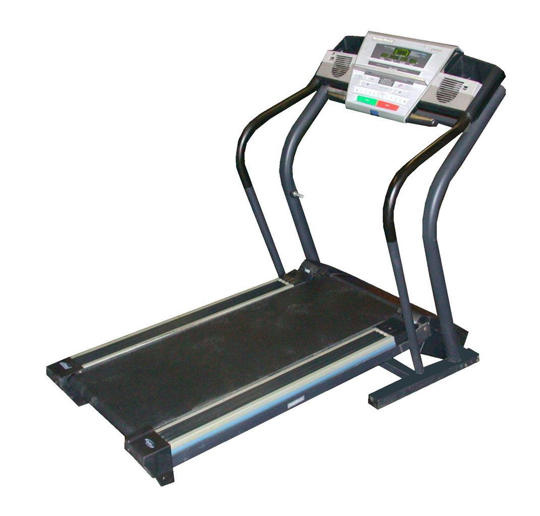 Treadmill Lubricant Nordictrack: VERY NICE NORDICTRACK C2000 FOLDING TREADMILL MODEL