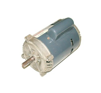 General electric 1 2 hp single phase ac motor 115 230 vac for 2 hp electric motor single phase