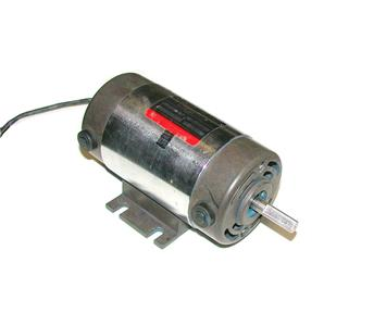 Electro craft 0650 00 004 motomatic dc motor generator ebay for Electro craft corporation dc motors