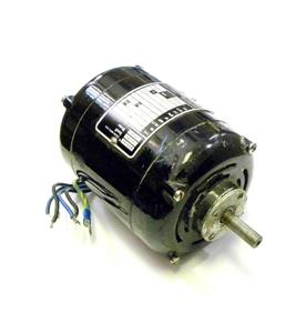 Bodine Electric Nci 13 Ac Motor 115 Vac 1 40 Hp
