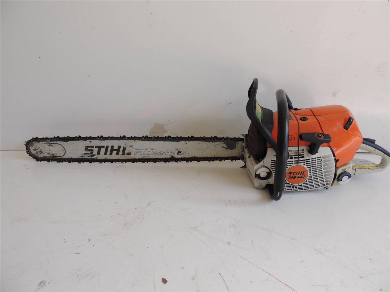 Stihl deals on chainsaws