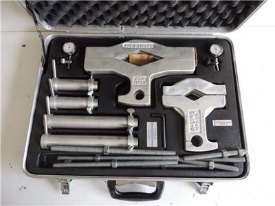 A line mfg a 3000 precision shaft alignment tool motor for Pump motor shaft alignment tools