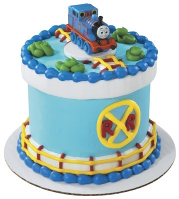 Thomas the Train Friends Party Cake Set Decoration Decopac