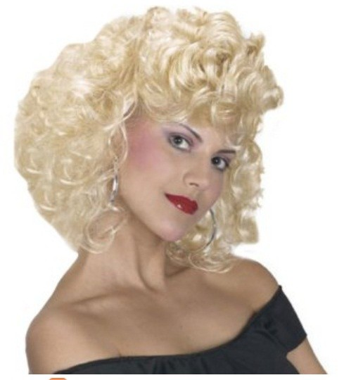Short Blonde Wigs Ebay | Rachael Edwards
