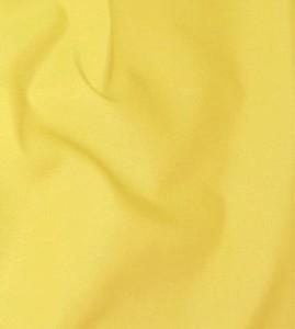 Per Yard Poly Poplin Tablecloth Fabric 59 Quot Yellow Ebay