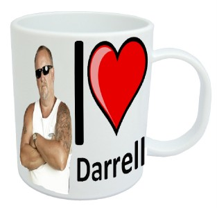 Does Darrell Sheets Have A Store
