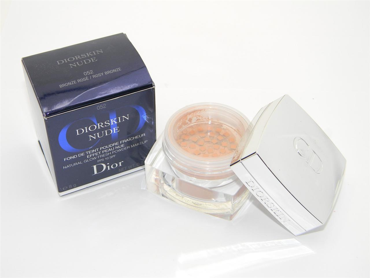 Diorskin Nude Natural Glow 70