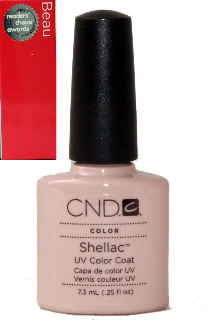 cnd creative shellac nail soak off uv gel polish free gifts ebay. Black Bedroom Furniture Sets. Home Design Ideas