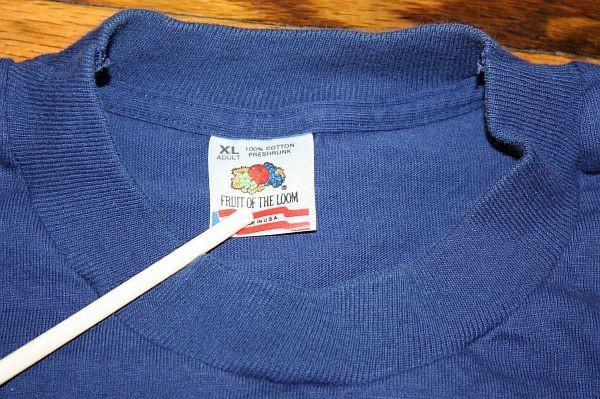 XL * vtg 90s 1994 BUFFALO BILLS shirt * nfl football