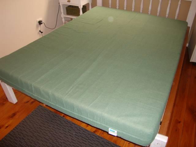 foam mattress double bed camping or caravan mattress