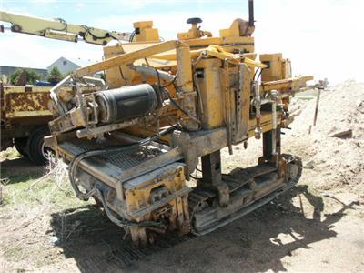 concrete curb machine ebay