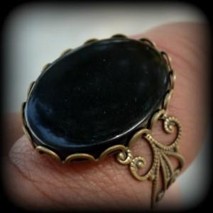 Original Barnabas Collins Ring